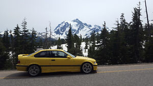 1998 BMW M3 Coupe (2 door)