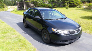 For Sale: 2011 Kia Forte EX Sedan!!