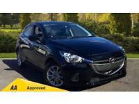 2018 Mazda 2 1.5 75 SE+ 5dr Manual Petrol Hatchback