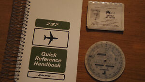 Boeing 737 Operations Manual West Island Greater Montréal image 5
