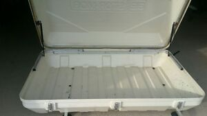 Cargo Rooftop Box