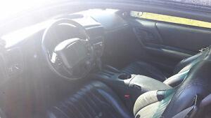 2002 Chevrolet Camaro SLP SS Coupe (2 door) St. John's Newfoundland image 4