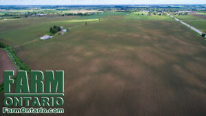 103 Workable/Tiled Acres of High Producing Land in Perth County