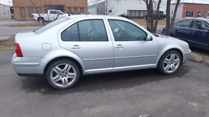 03 tdi alh 330k clean clean cert and etested 5 speed stick