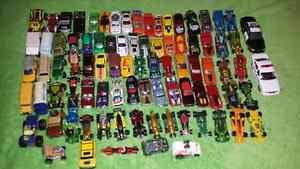 For sale, hot wheels collection lot for 40 dollars.  London Ontario image 2