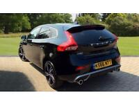 2016 Volvo V40 D4 (190) R DESIGN Pro Auto Win Automatic Diesel Hatchback