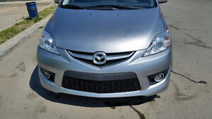 ***PRICE REDUCED***  Like New 2010 Mazda5 GT
