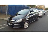 Vauxhall Zafira 1.9CDTI LIFE 88KW