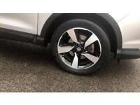 2016 Nissan Qashqai 1.5 dCi N-Tec+ with Panoramic Manual Diesel Hatchback
