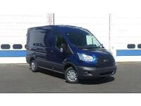 Ford Transit 2.2TDCi ( 125PS ) FWD 2014.5MY 350 L4H1