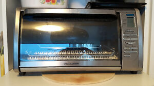 CONVECTION  OVEN/TOASTER