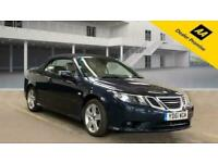 2011 Saab 9-3 1.8t Linear SE 2dr [6] **35000 MIL** FULL SERVICE HISTORY** VERY C
