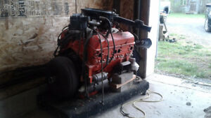 305 Engine for Sale 1986