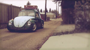 1967 VW Beetle. Classic Ride. Tons of New Parts