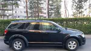 DODGE JOURNEY 2009 SXT 4cyl!!!