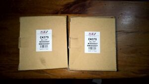 2007-2014 GM truck/SUV front lower ball joints (PAIR) NEW London Ontario image 2