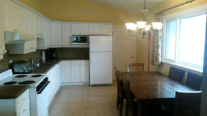 Executive All-Inclusive 3 Bedroom Fully Furnished