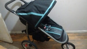 GRACO JOINGGING