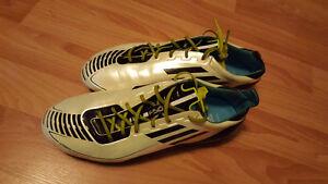 Adizero F50 Soccer Cleats