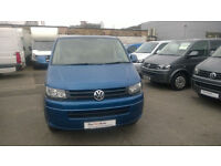 Volkswagen Transporter 2.0TDI ( 140PS ) SWB T28 Trendline