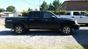 2006 Dodge Dakota Pickup Truck AS IS