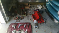 Trade Massive Tool collection for TOOL BOX