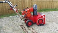sears craftsman 5/20 snowblower $250.00 obo/ trade