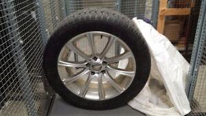 BMW X5-X6 Winter OEM Wheels & Tires Gatineau Ottawa / Gatineau Area image 2