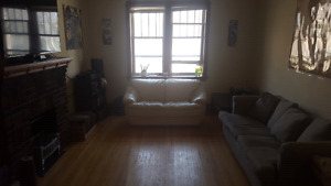 2/3 Bedroom Apartment Downtown