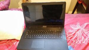 Laptop ASUS K751LA-FB7 17.3'' 50 $