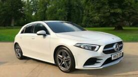 image for Mercedes-Benz A-CLASS A180 AMG Line Executive Auto w Hatchback Petrol Automatic