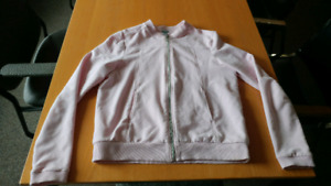 Bench. sweater, pale pink, size M