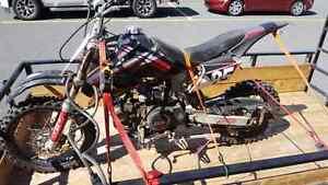 2010 Gio 125cc *TRADE*