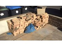 Free bricks - collection only