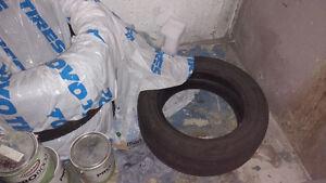 I am selling assurance good year tires Kitchener / Waterloo Kitchener Area image 1