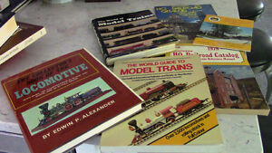 Railroad Catalog, Model Trains, Locomotive, Railway