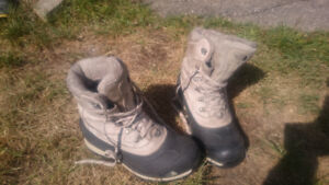 Winter boots - 7.5 - The North Face