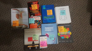 NURSING AND ELECTIVE TEXTBOOKS FOR SALE!!