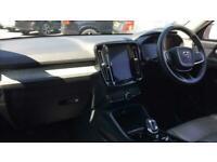 2019 Volvo XC40 T3 INSCRIPTION AUTOMATIC (Xenium, Intellisafe Surround, Winter P