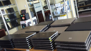 Liquidation Laptops & Desktops Core i5, Core i7 Core 2 Duo