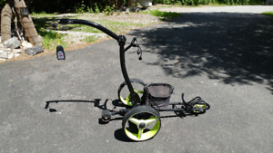 REMOTE GOLF CART for sale