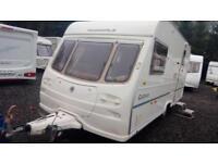 Avondale godiva 470 2 berth for sale