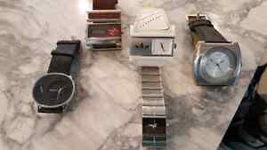 Name brand watch lot