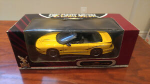 Trans Am collector edition