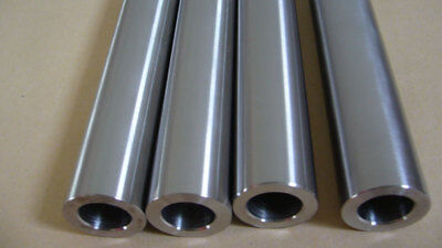 Stainless Steel 316l Seamless Tubing 2.335 Od 1.875 Id 58.25 L