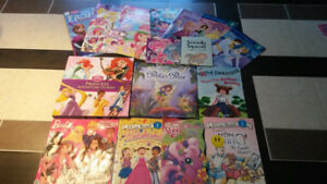 Children's Books (Lot A)