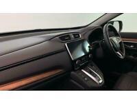 2020 Honda CR-V CR-V 2.0 h i-MMD SR eCVT - SIde Steps Estate PETROL/ELECTRIC Aut