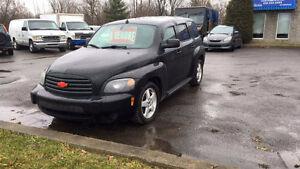2009 Chevrolet HHR Familiale