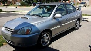2004 Kia Rio Kitchener / Waterloo Kitchener Area image 2