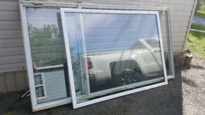 Free large window